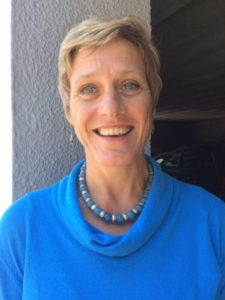 Dee Lampe - Auckland Northland Relationship Manager