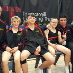 NZ Gymsports Chanpionships Waikato mens gymnastics