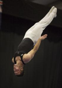 Sean Wilson NZ Trampoline