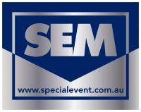 Special Event Merchandising