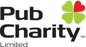 Image result for pub charities logo